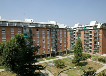 Quartiere Giardino - Milan, Italy 1