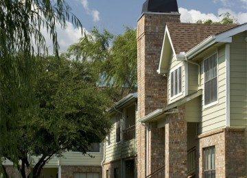 Cottages at Tulane - Dallas, Usa 2