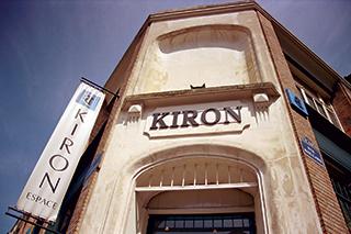 Kiron Espace