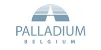 logo palladium belgium