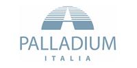 logo palladium italy