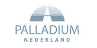 logo palladium netherlands