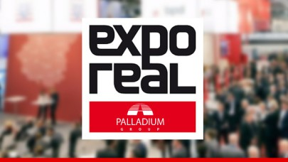 Palladium Group at Expo Real 2019