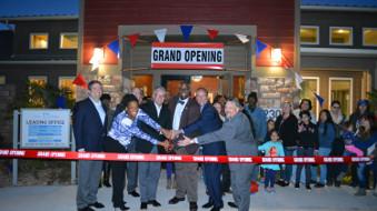 Palladium Midland Celebrates Grand Opening