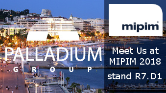 Palladium Group at Mipim 2018