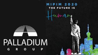 Join us at Mipim 2020!