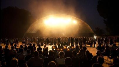 Palladium Group is partner of Villa Arconati-FAR Festival